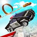 Car Stunt Driving Simulator icon