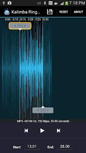 MP3 Cutter and Ringtone Maker Apk 1