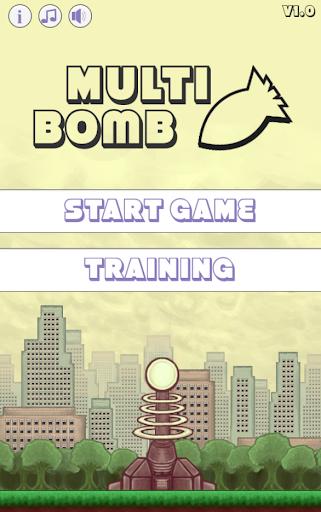 Multi bomb