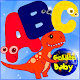 Dino ABC and puzzles