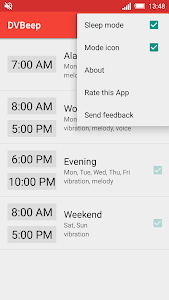 Speaking clock DVBeep Pro v6.0.6