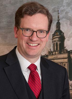 Ulrich Schulte am Hülse