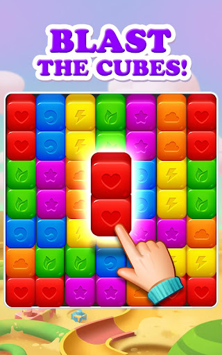 Toy Bomb: Blast & Match Toy Cubes Puzzle Game 3.90.5009 screenshots 9