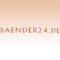 Baender24.de icon