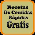 Recetas De Comidas Rapidas1. icon