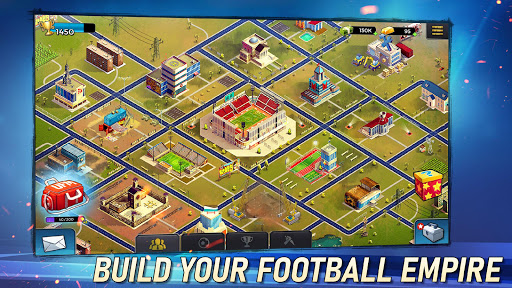 Underworld Football Manager 2 - Bribery & Sabotage 2.0.8 screenshots 1