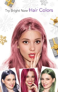 YouCam Makeup – Magic Selfie Makeovers Mod 5.51.0 Apk [Unlocked] 6