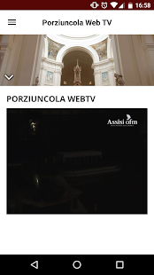 Frati Assisi- screenshot thumbnail