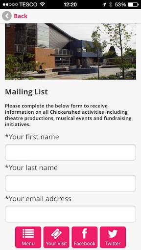 玩免費娛樂APP|下載Chickenshed Theatre app不用錢|硬是要APP