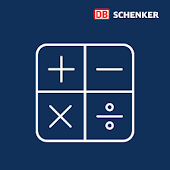 DB Schenker Spain Calculadora