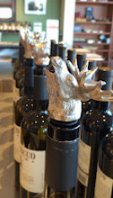Photo: Awesome wine pourers at Mazocco winery