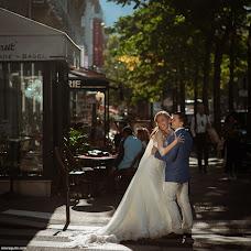 Wedding photographer Aleksandr Rogulin (alexrogulin). Photo of 13.02.2015