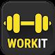 WORKIT - Gym Log, Workout Tracker, Fitness Trainer apk