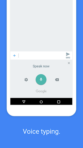 Gboard - the Google Keyboard screenshot 5