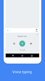 Gboard - the Google Keyboard- screenshot thumbnail