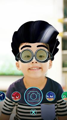 PJ Masks: Time To Be A Hero - screenshot