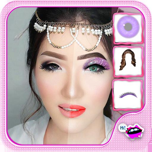 Image of Makeup Beauty Camera 1.0 1
