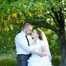Wedding photographer Lidiya Krasnova (liden4ik). Photo of 18.05.2015