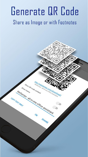 Safe QR - Scanner & Generator  screenshots 4