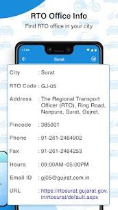 RTO Vehicle Information 5