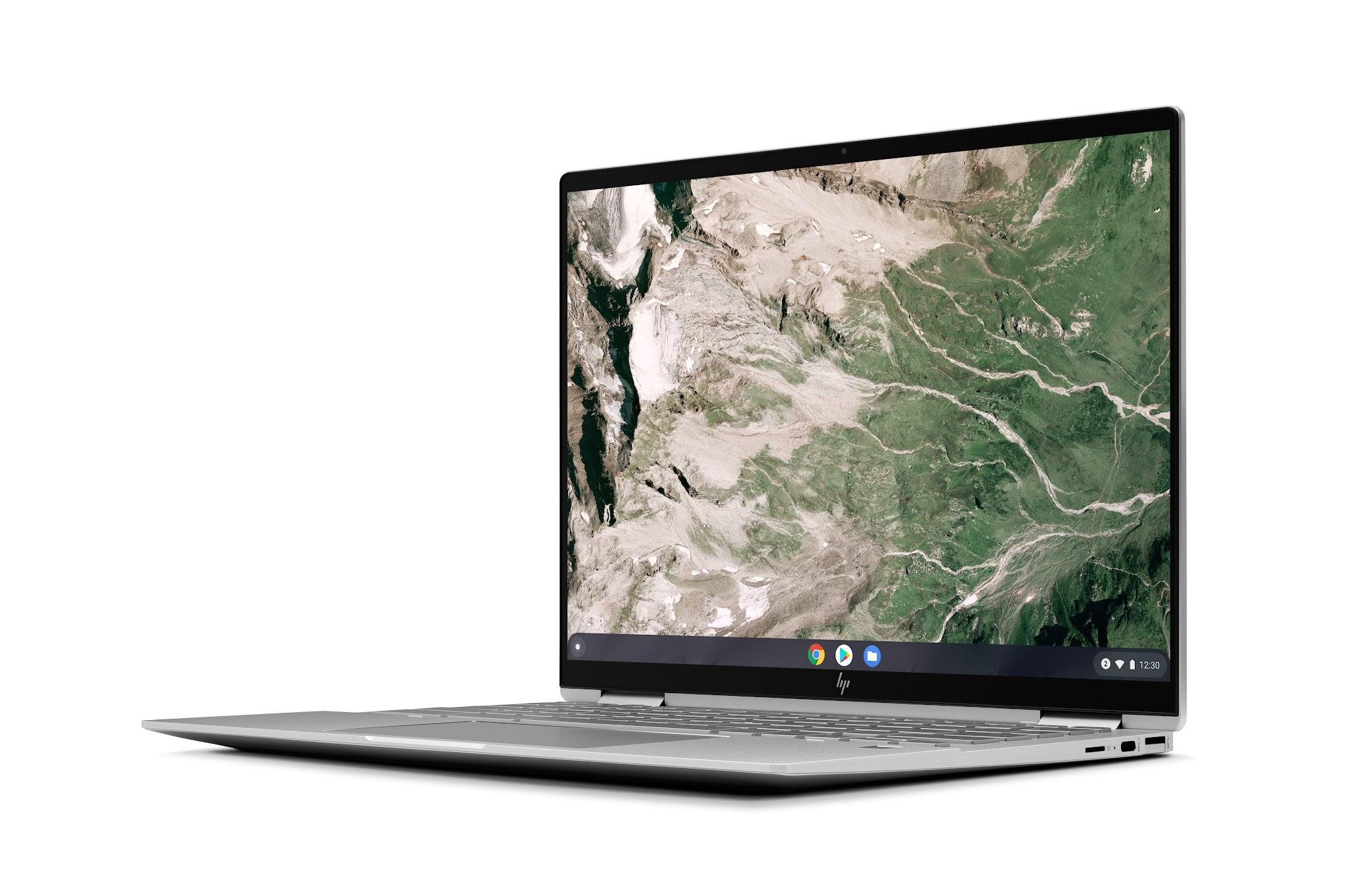 HP Chromebook x360 13c - photo 7