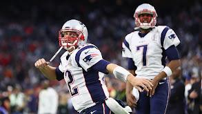 Super Bowl LI: New England Patriots vs. Atlanta Falcons thumbnail