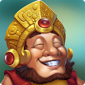 The Tribez: Build a Village icon