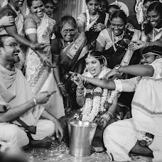Wedding photographer Balaravidran Rajan (firstframe). Photo of 12.01.2019
