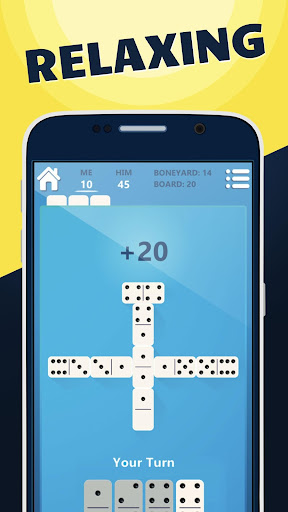 Dominos - Best Dominoes Game 2.0.0 DreamHackers 5