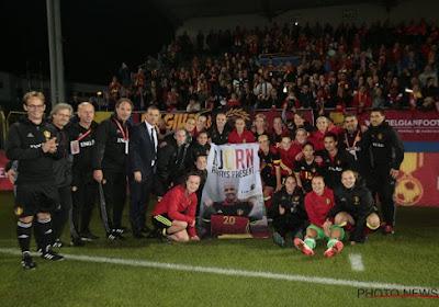 Mooie actie van Red Flames voor overleden topfan