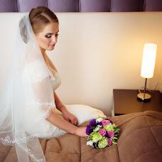 Wedding photographer Sergey Cherepanov (CKuT). Photo of 19.11.2015