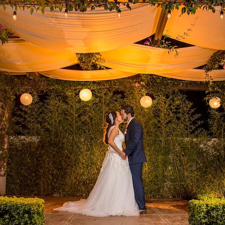 Wedding photographer Paco Zambrano (PacoZambrano). Photo of 31.08.2016