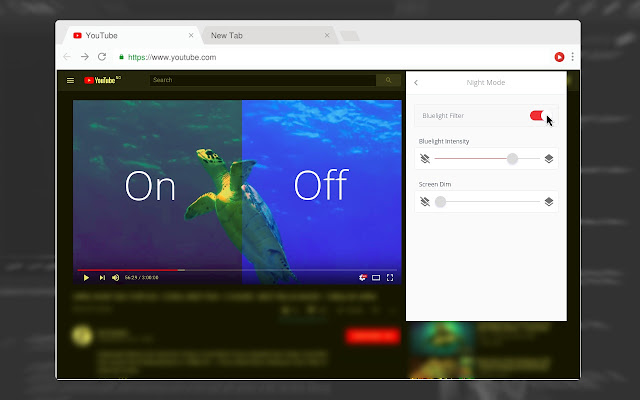 Improvedtube for youtube chrome web store improves youtubes functions and site with limited permissions auto hd resize annotations playback speed and more ccuart Images