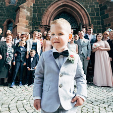 Wedding photographer Nina Shloma (shloma). Photo of 07.01.2019