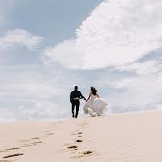 Wedding photographer Aleksandr Fedorov (flex). Photo of 27.11.2018