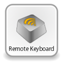 Remote Keyboard Input Method icon