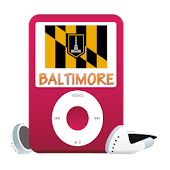 Baltimore Radio Stations FM/AM