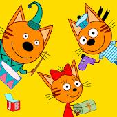 Tải Три Кота miễn phí