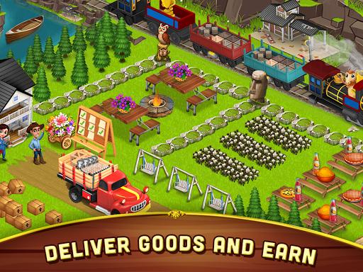 Big Little Farmer Offline Farm screenshot 22