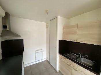 appartement à Pont-de-Metz (80)