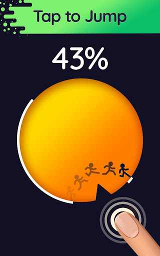 Run Around uc6c3 1.8.9 screenshots 13