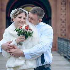 Wedding photographer Olga Berngard (berngard). Photo of 04.09.2017
