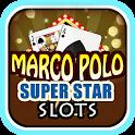 Marco Polo Super Star Slots icon
