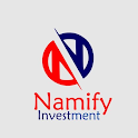 Namify investment icon