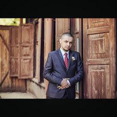 Wedding photographer Semen Andreev (treyder). Photo of 14.09.2014