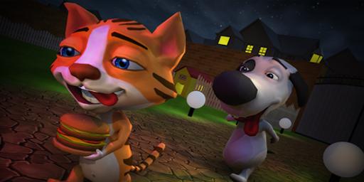 Cat Simulator - Dog Simulator 2.12 screenshots 2