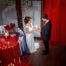 Wedding photographer Snezhana Gorkaya (SnezhanaGorkaya). Photo of 20.05.2016