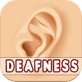 Deafness Disease: Causes, Diagnosis, and Treatment icon