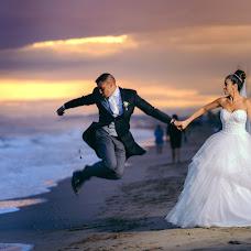 Fotógrafo de bodas Dimitri Voronov (fotoclip). Foto del 31.10.2017