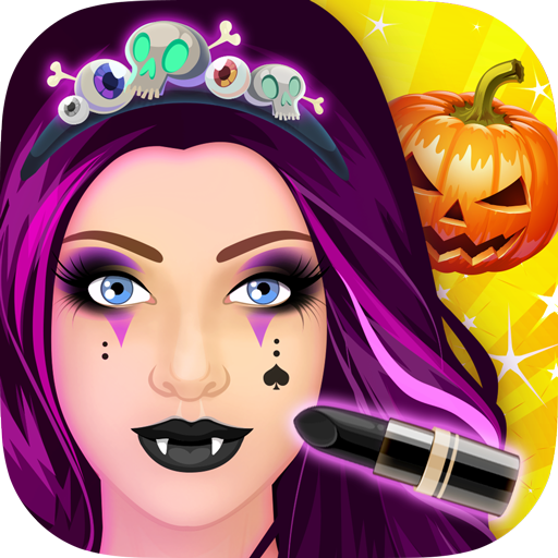 BeautyPro. Spa Games for Girls 冒險 App LOGO-APP開箱王